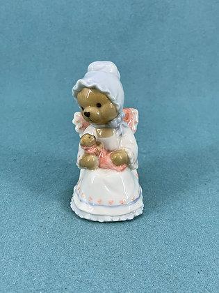 Nr: 2006 - Serien Teddybjørne Victoria Bing og Grøndahl B&G