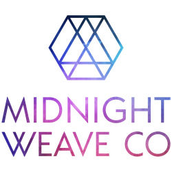 Midnight Weave Co logo