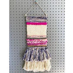 Handcrafted Weaving 9