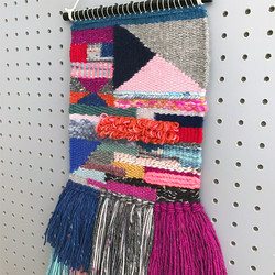 Handcrafted Weaving 17