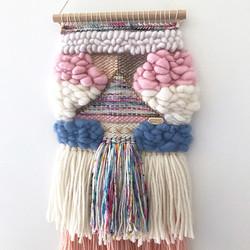 Handcrafted Weaving 7