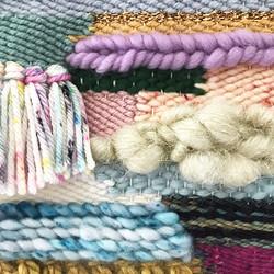 Handcrafted Weaving 12