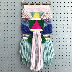 Handcrafted Weaving 5