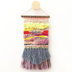 Handcrafted Weaving 27