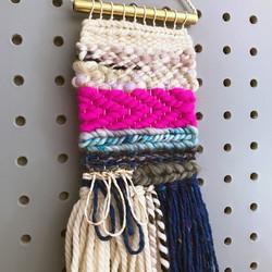 Handcrafted Weaving 3