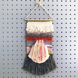 Handcrafted Weaving 4