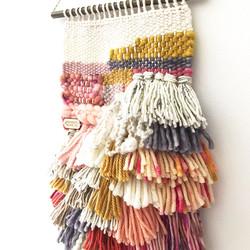 Handcrafted Weaving 32