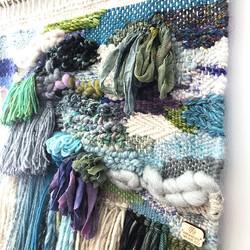 Handcrafted Weaving 28