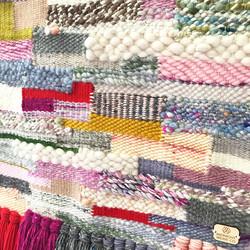 Handcrafted Weaving 16