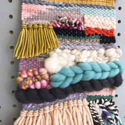 Handcrafted Weaving 13