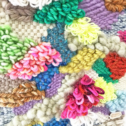 Handcrafted Weaving 24