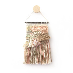Handcrafted Weaving 31