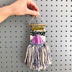 Handcrafted Weaving 1