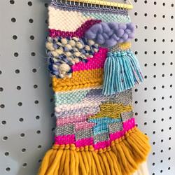 Handcrafted Weaving 6