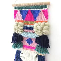 Handcrafted Weaving 10