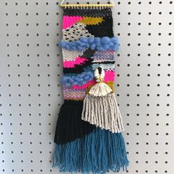 Handcrafted Weaving 8