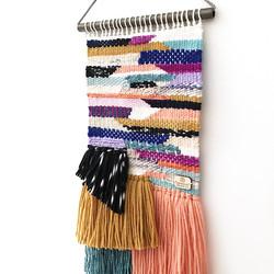 Handcrafted Weaving 20