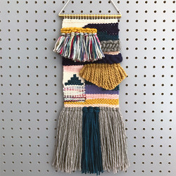 Handcrafted Weaving 11