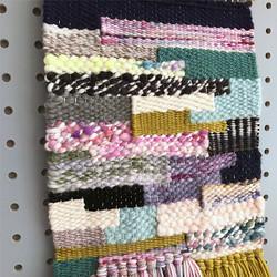 Handcrafted Weaving 15