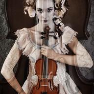 C3-Reina Alberto-Vigevano-La violinista.