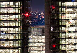 1° PREMIO UNICO ​ Laura Zulian - Milano - Unicredit Tower