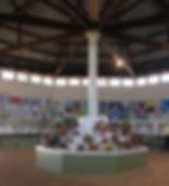 Yass Show Pavilion