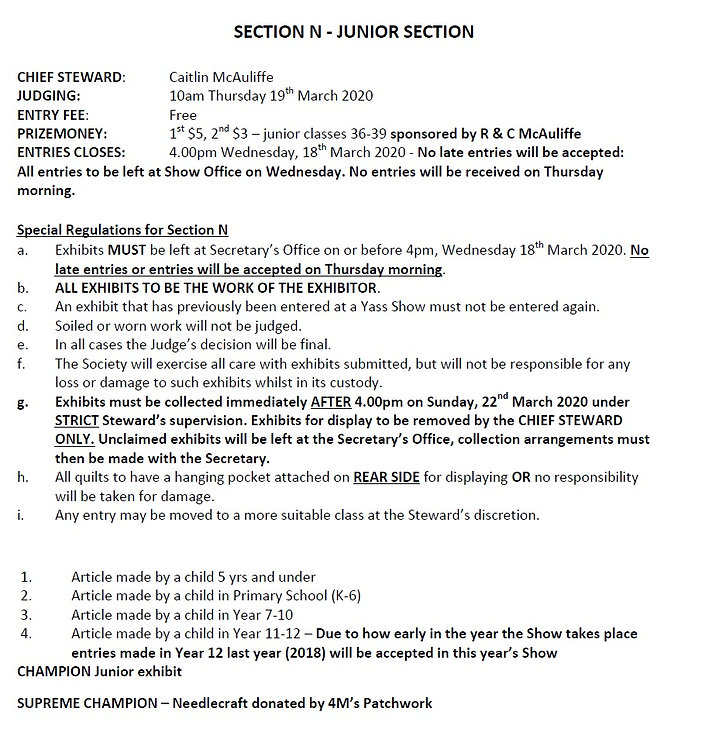 SECTION N - JUNIOR SECTION.jpg