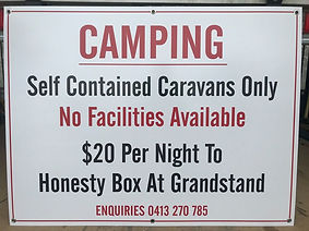 Self-contained camping sign.jpg