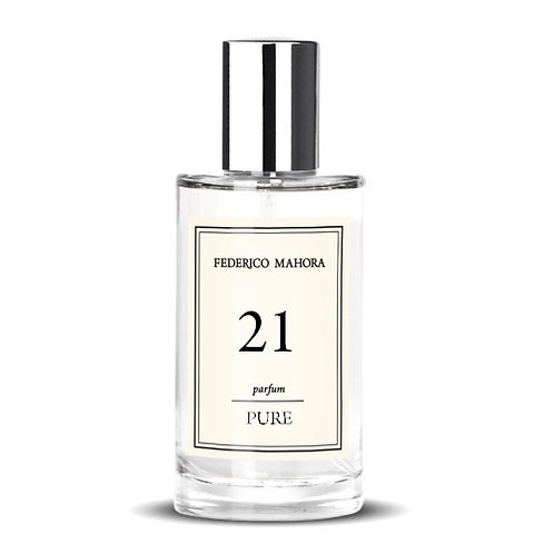 21 – PURE PARFUM FOR HER 50 ML