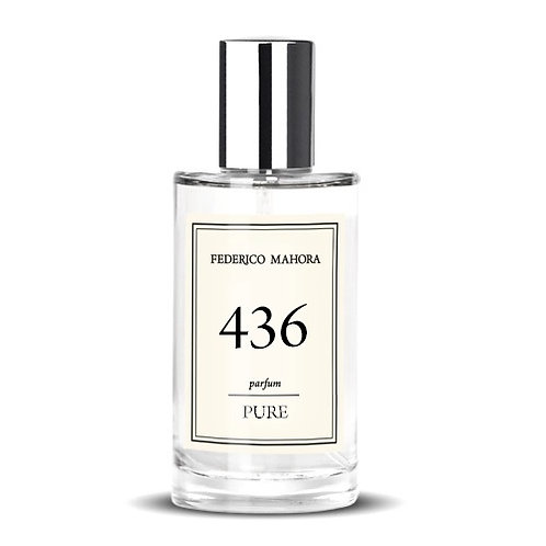 436 – PURE PARFUM FOR HER 50 ML