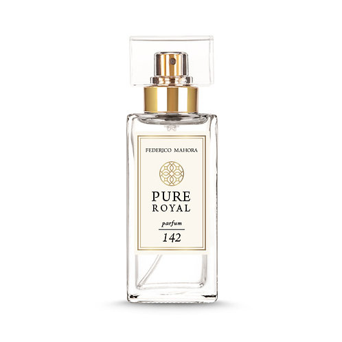 142 – PURE ROYAL PARFUM FOR HER 50 ML