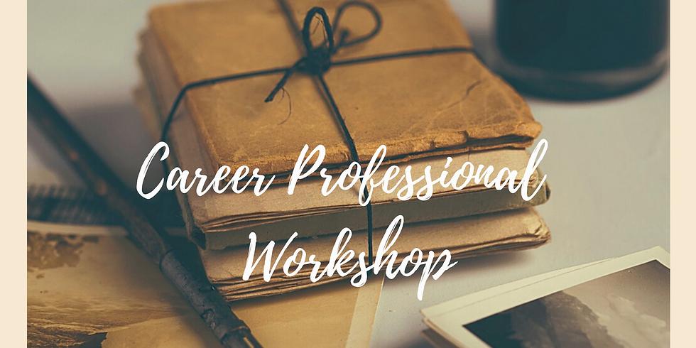 Career Professional Workshop