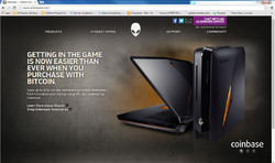 Client: Alienware.com