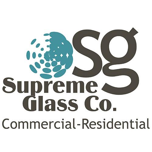 Client: Supreme Glass