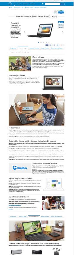 Client: Dell.com
