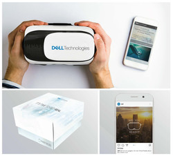 Dell VR Experience