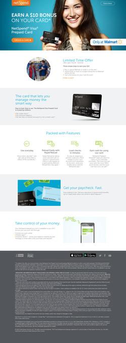 Client: Netspend
