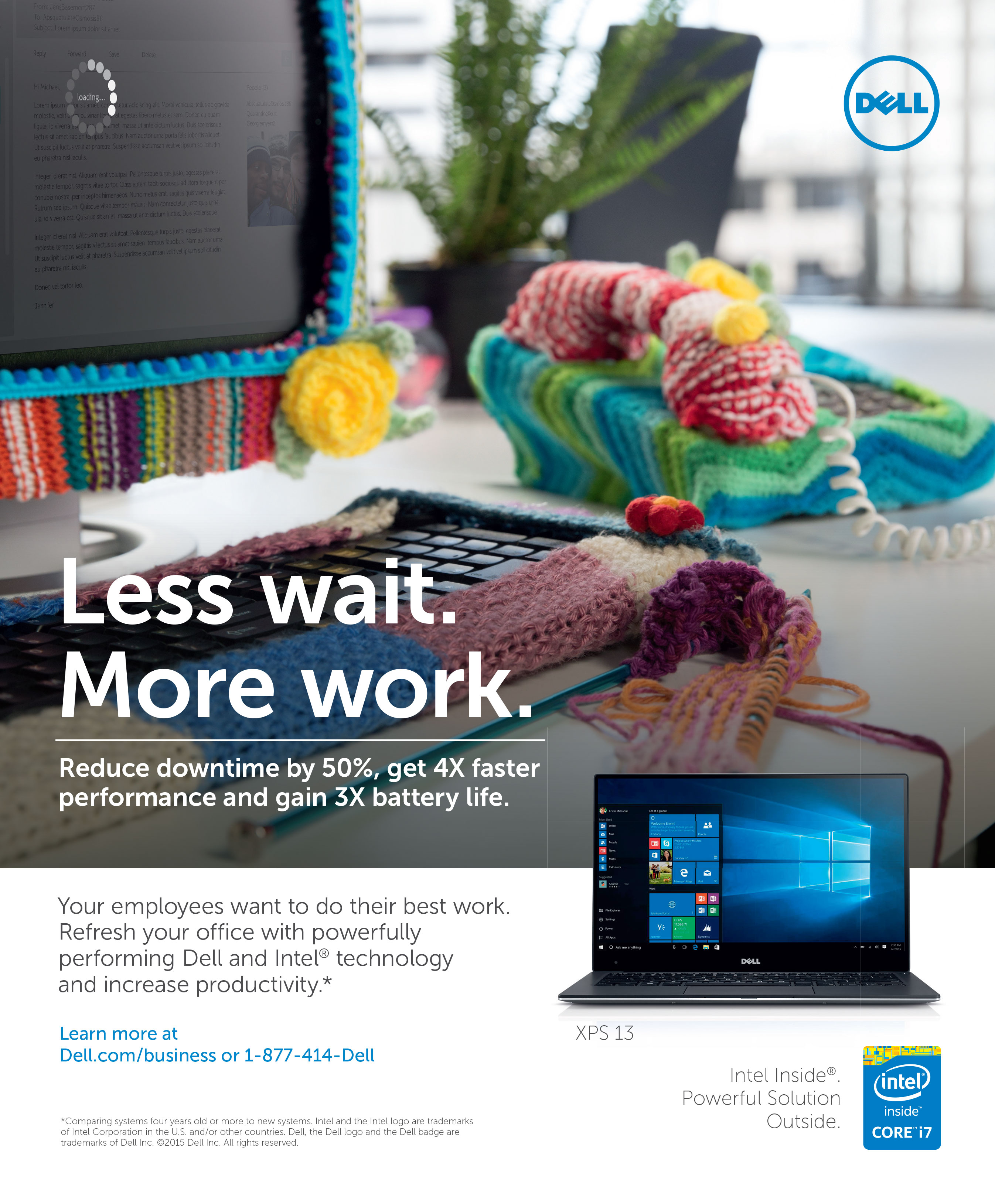 Client: Dell