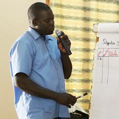 Formation en comptabilité pour les mouvements de jeunes