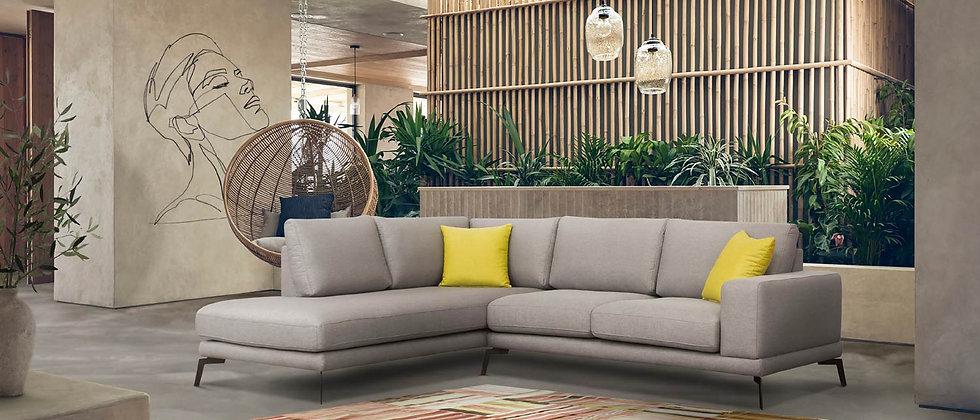 Canapé d'angle ESTON