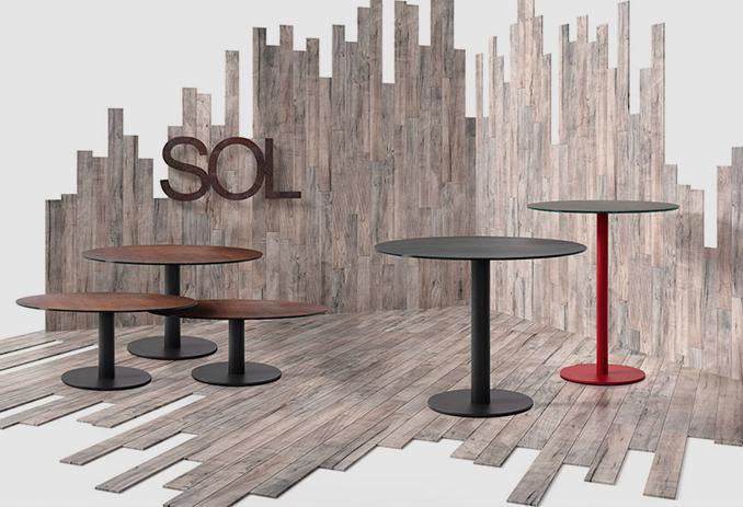 Tables SOL