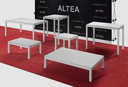 Tables ALTEA