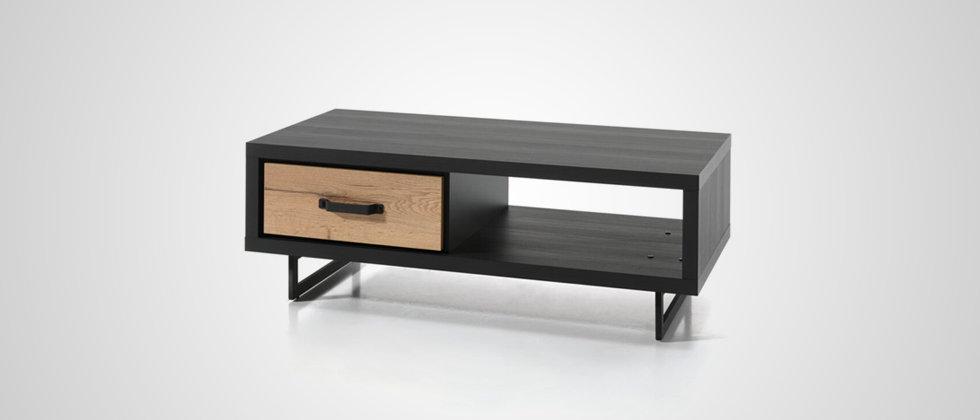 Table basse 1 tiroir SPLENDOR