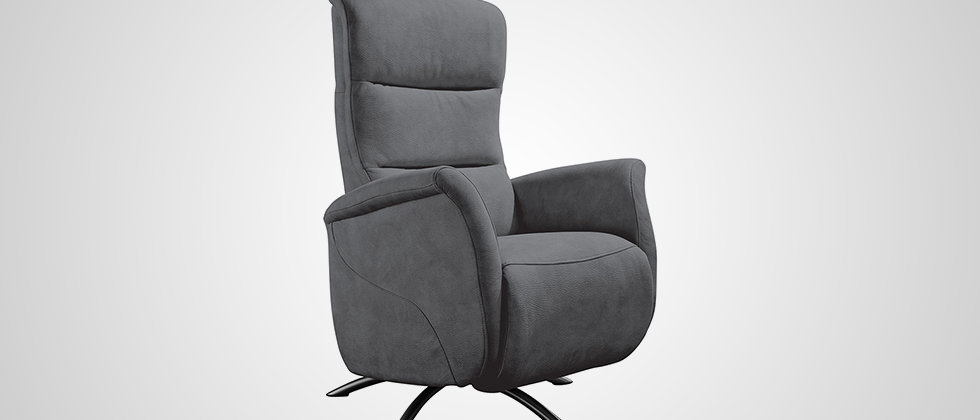 Fauteuil relax CHARME