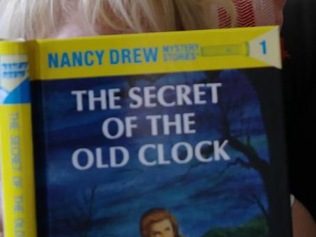 Forever a Nancy Drew Fan