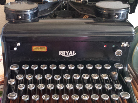 How to Write a Novel event May 27, 2017