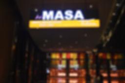 ラスベガス 和食レストラン情報 バーマサ アリア