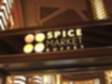 ラスベガス ビュッフェ情報 スパイスマーケット ビュッフェ プランネットハリウッド