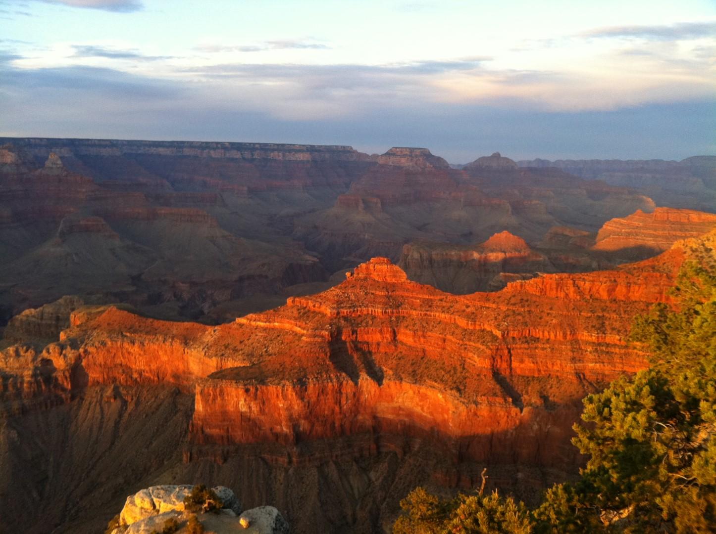 Grand Canyon グランドキャニオン