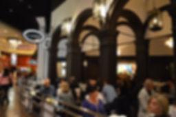 ラスベガス イタリアンレストラン情報  トラットリア デル ルポ  マンダレイベイ